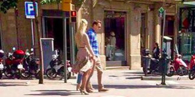Навального заметили в пятизвездочном отеле в Барселоне
