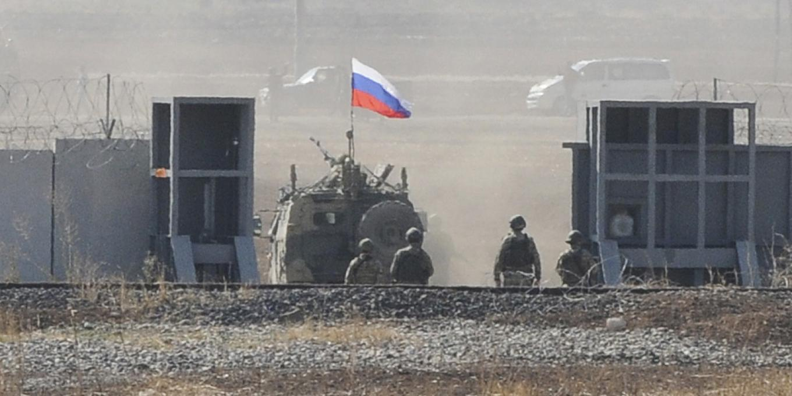 Россия не увидела смысла в привлечении Франции и Германии к переговорам по Сирии