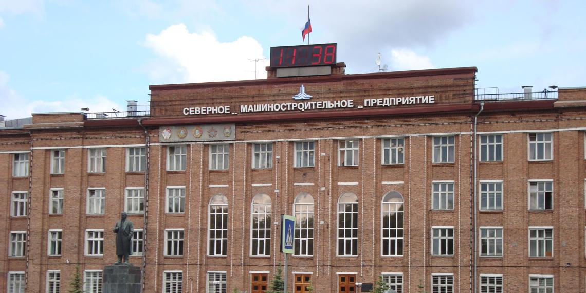 Россия осваивает новую технологию строительства атомных подлодок