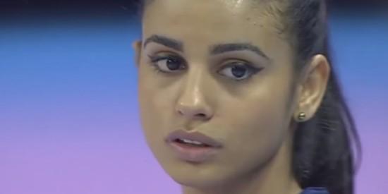 Волейболистка из Доминиканы стала новой звездой сети