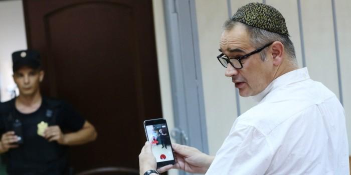 Носик разнес украинцев за решение не пускать на IT-форум россиян из-за позиции по Крыму