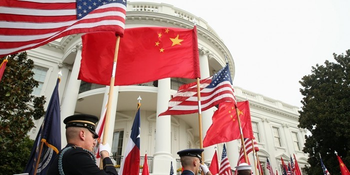 США официально начали расследование в отношении Китая