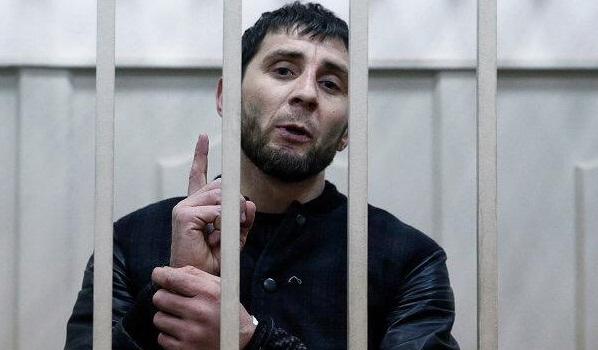 По делу Немцова предъявлены обвинения двум подследственным