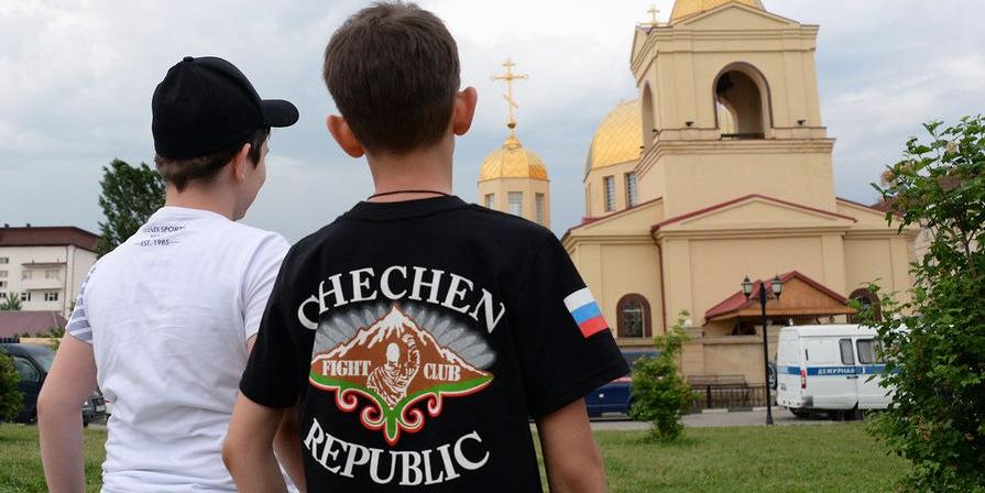 Кадыров вернул из Москвы сотню молодых чеченцев за плохое поведение