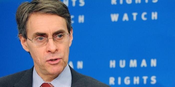 Human Rights Watch объявила Трампа главной угрозой для прав человека