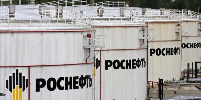 """""""Роснефть"""" нарастила поставки в Китай благодаря местным """"самоварам"""""""