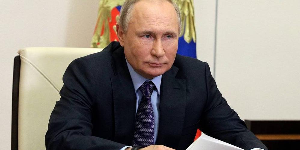 Путин обратился к участникам и гостям IX Московской конференции по международной безопасности