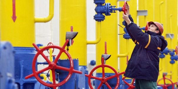 Минэнерго: Украина просит скидку на газ