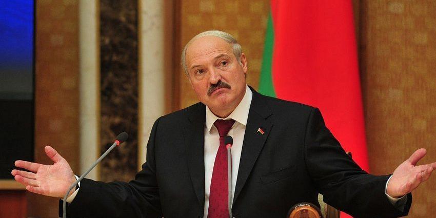 Лукашенко объяснил, почему отвернулся от России в сторону Запада