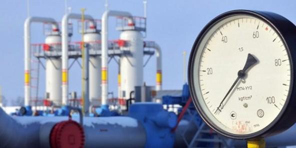 Новак: у Украины нет денег на покупку российского газа