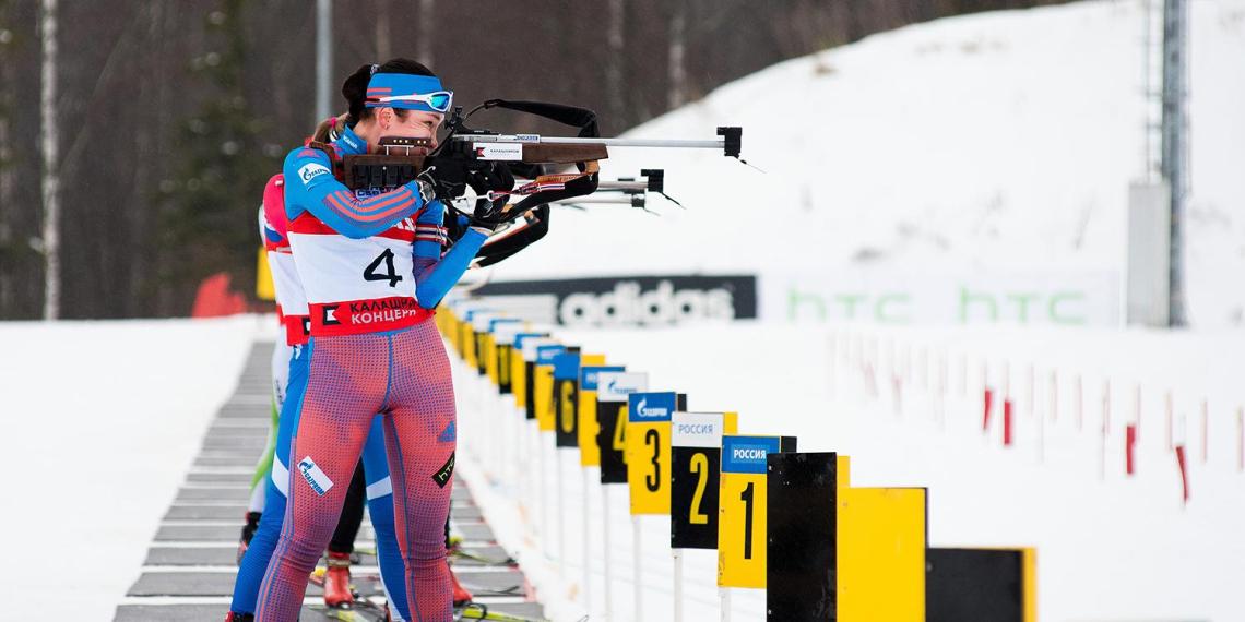 Российские лыжники не хотят переходить в биатлон