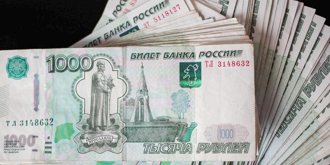 В России за 2019 год выросло количество осужденных за крупные взятки
