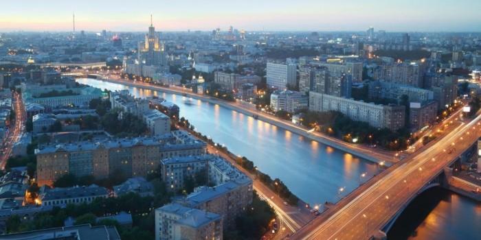 """Регаты исторических судов могут пройти на Москве-реке в рамках фестиваля """"Времена и эпохи"""""""