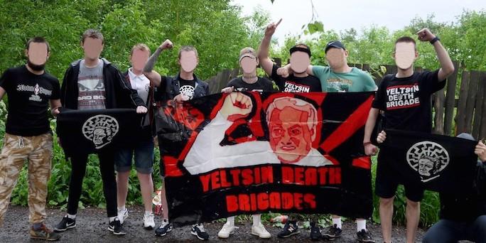 "Идеолога ""Бригад смерти Ельцина"" арестовали по подозрению в убийстве"