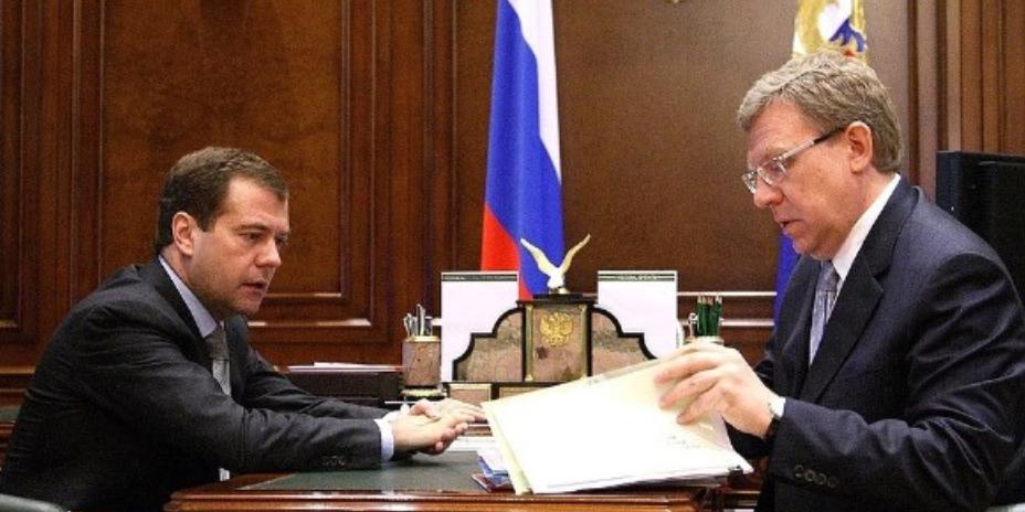 Счетная палата отследила 5,3 трлн рублей, не дошедшие до российских строек