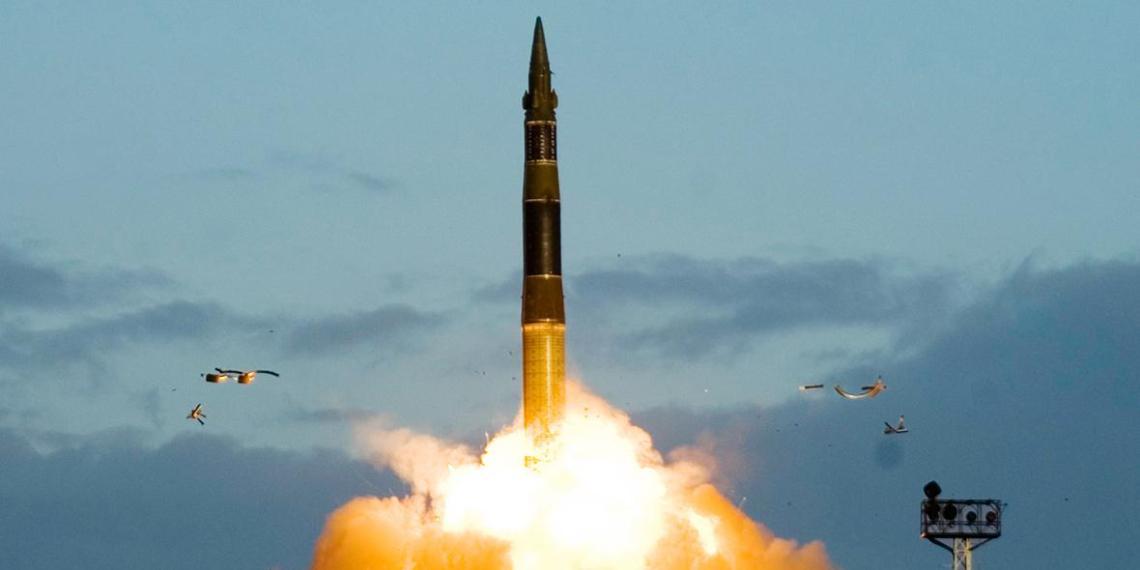 Шойгу раскрыл действия России в случае размещения запрещенных ДРСМД ракет США в Европе