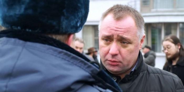 Журналисты FLB уличили лидеров протестов дальнобойщиков в злостной неуплате штрафов
