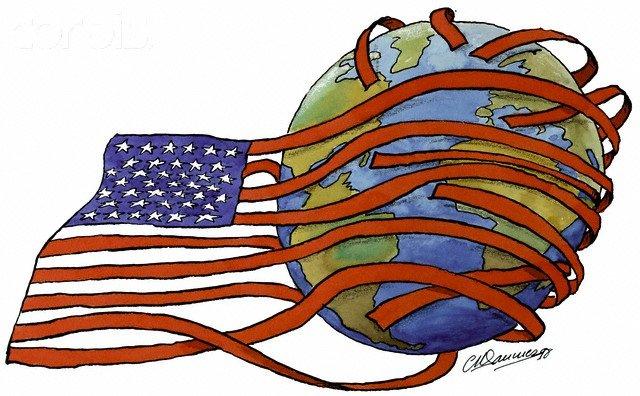 «Вражеские голоса» возвращаются: США возобновляет пропагандистское радиовещание