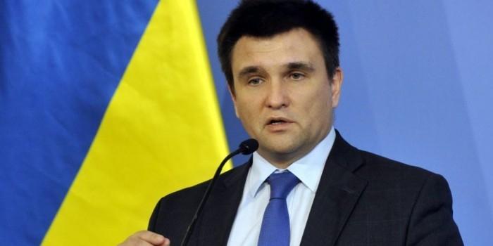"""МИД Украины назвал США """"лучшим другом"""" и попросил Трампа продолжить давление на Россию"""