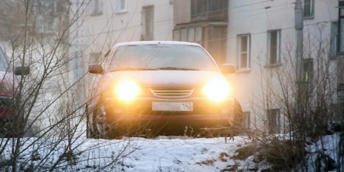 Правительство намерено ввести штраф за опасное вождение в 5 тысяч рублей