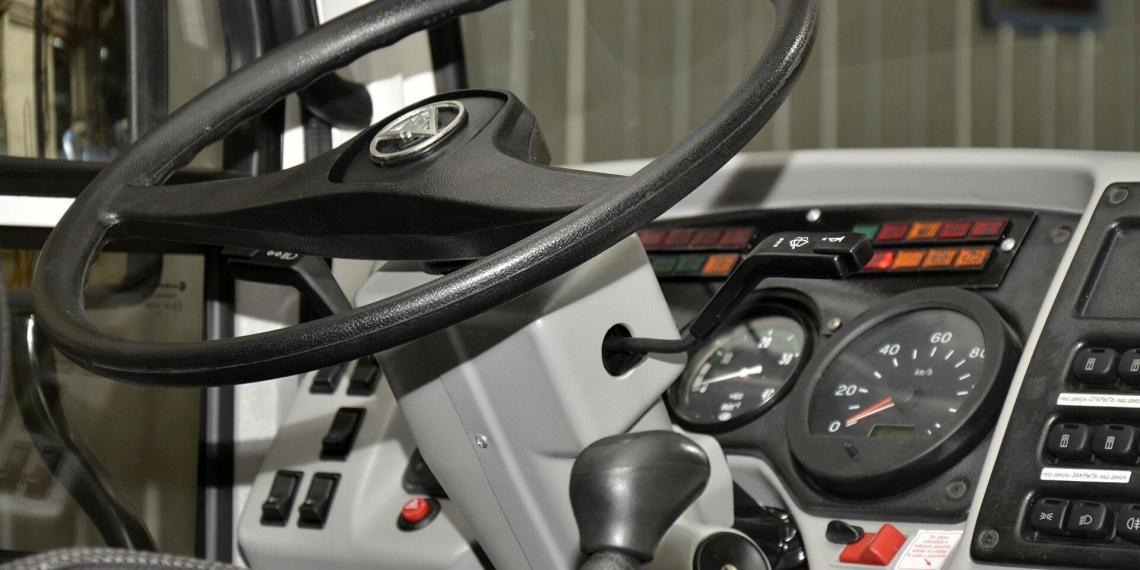 Минтранс предложил новый способ контролировать усталость водителей