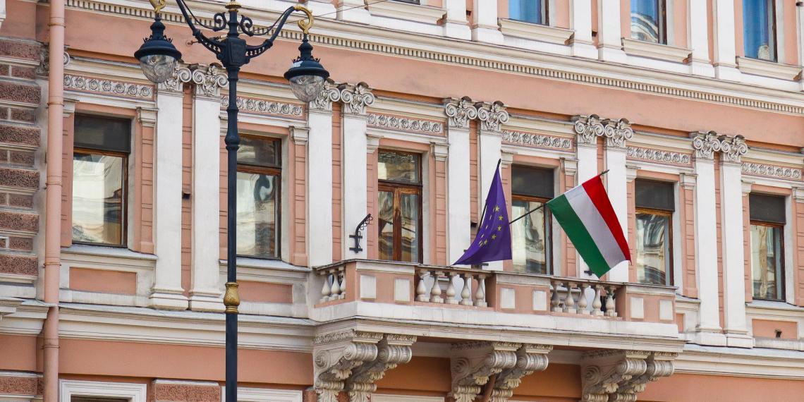 Евросоюзу предрекли распад из-за пандемии Covid-19