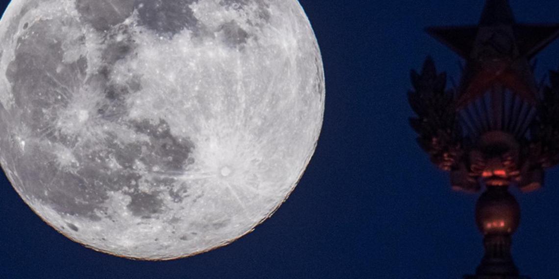 NASA создало правила освоения Луны