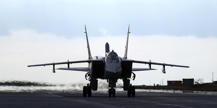 Россия создает оружие против гиперзвуковых ракет