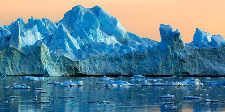 В Арктике обнаружены бактерии, способные разлагать нефть