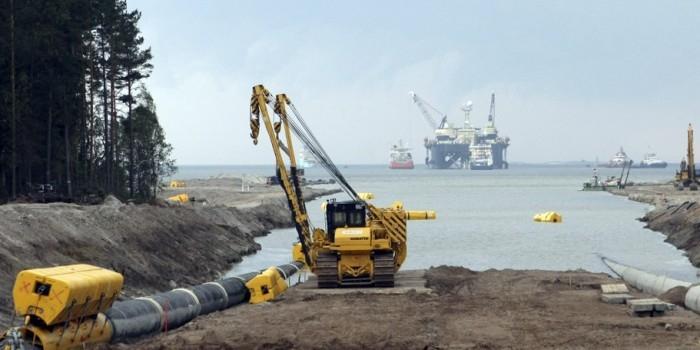 """Дания ищет способы запретить прокладку """"Северного потока-2"""""""
