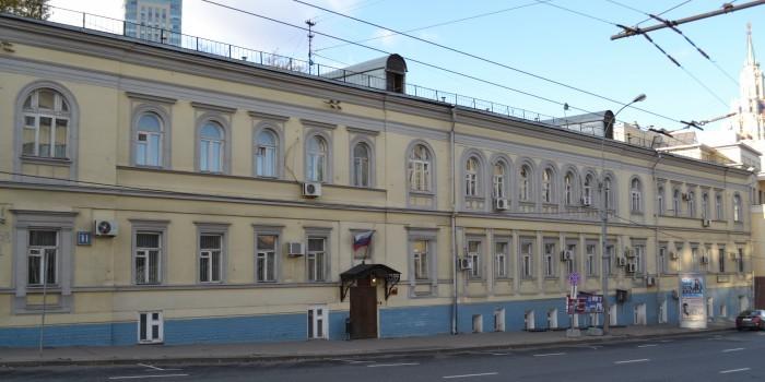 Московский суд заочно арестовал украинского военного прокурора