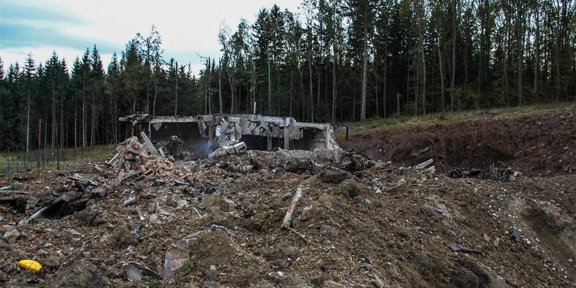 Чехия предъявила России требования по компенсации за взрывы во Врбетице