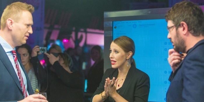 """""""Потереби Ее Величество"""": Лебедев рассказал о своих впечатлениях от дебатов с Навальным"""