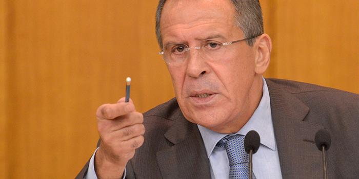 Лавров указал США на очередной пример политики двойных стандартов