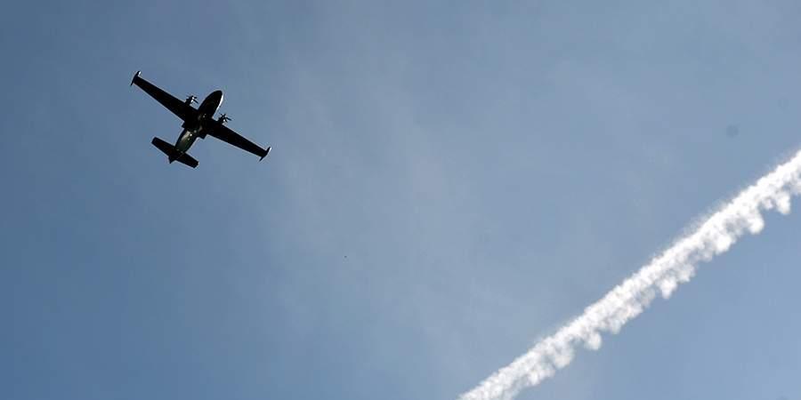 На Камчатке пропала связь с пассажирским самолетом Ан-26