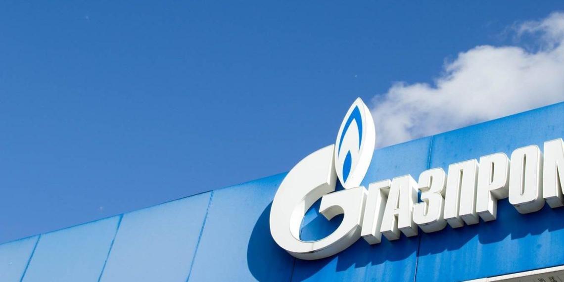 """Цена акции """"Газпрома"""" побила рекорд 2008 года"""