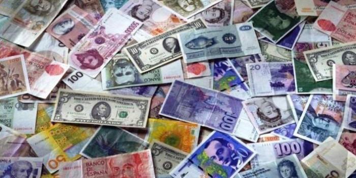 Bloomberg назвал десять близких к девальвации валют