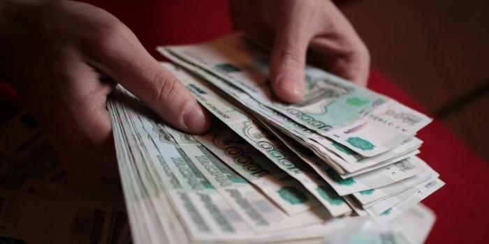 Инфляция по итогам года стала минимальной в новейшей истории России