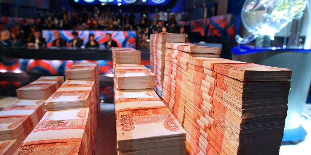 СК возбудил уголовное дело на выигравшего в лотерею 10 млн сибиряка