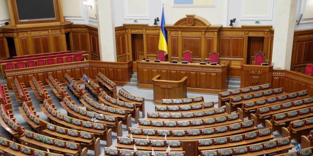 Украинцев хотят сажать на 5 лет за сокрытие российского гражданства