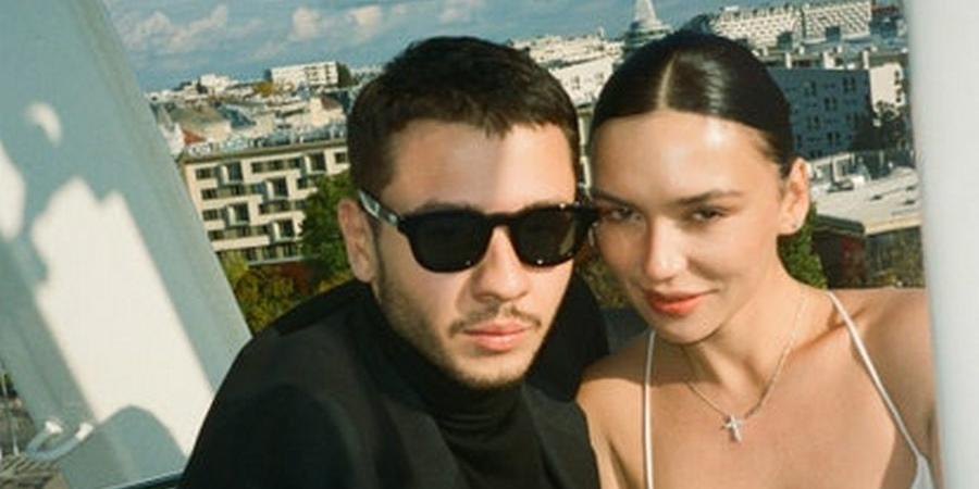 СМИ: муж Серябкиной оказался ее бывшим концертным директором, а свадьба состоялась еще зимой