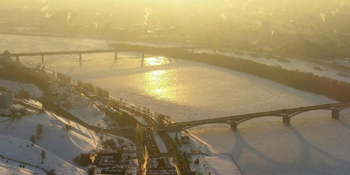 Российские города ждет масштабное объединение