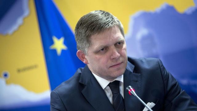 Премьер Словакии: ЕС должен смягчить санкции против России