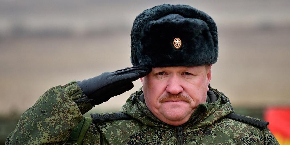 СМИ: Российский генерал в Сирии мог быть убит в результате предательства