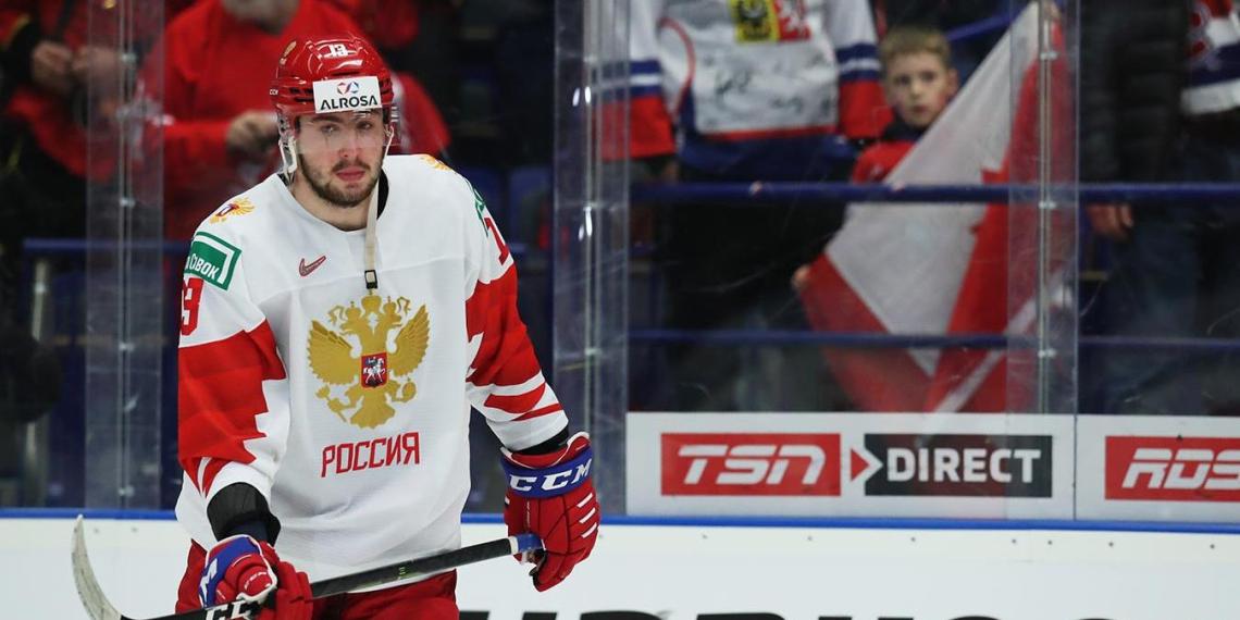 Хоккеист российской молодежки рассказал о жизни в Канаде и отношении к русским