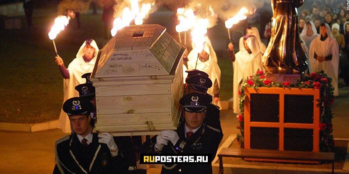 7 странностей Новосибирского крематория