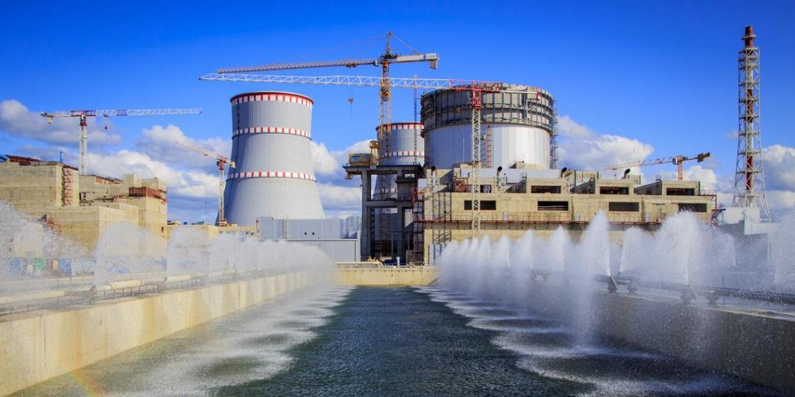 Россия предоставит Египту $25 млрд на строительство АЭС