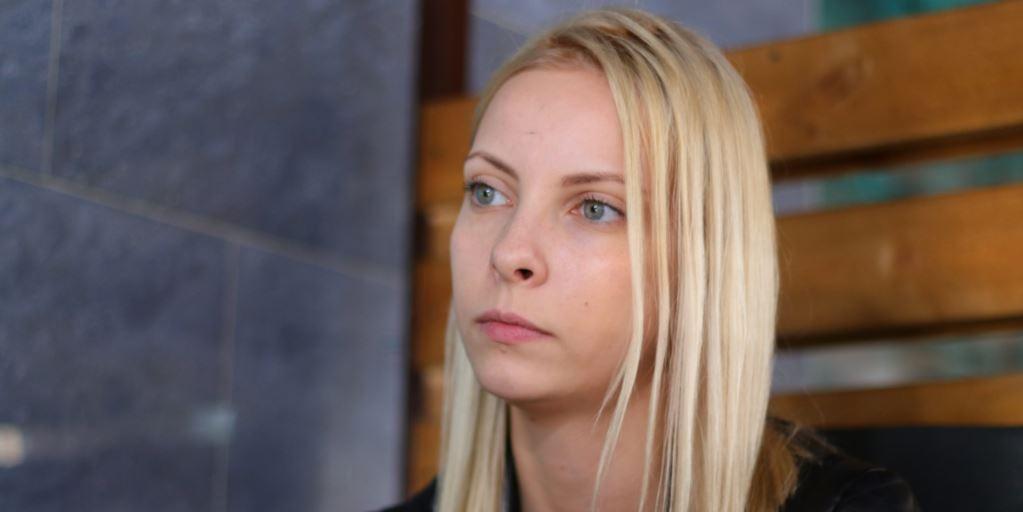 """""""Откуда столько ненависти?"""": сбежавшую на Украину оппозиционерку затравили всего через сутки в Киеве"""
