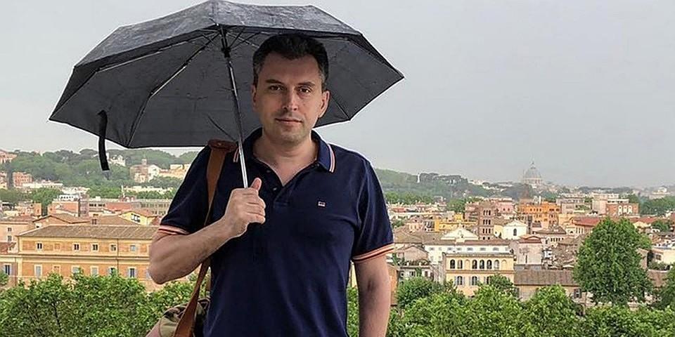 """Извинения за слова о """"скотобазе"""" в хрущевках не спасли сотрудника """"Роскосмоса"""" от увольнения"""
