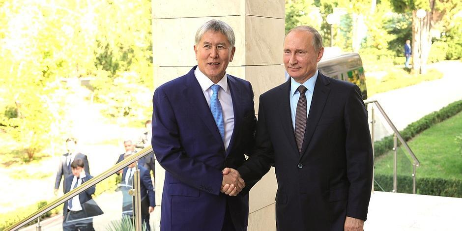Путин рассказал, что больше всего ценит в людях